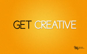 Get Creiateive- Free Wallpaper by OutlawRave