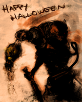 Happy Halloween '10 by Zaeta-K