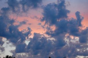 my kind of sky by drownagoldenfish