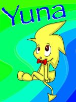 For yuna by Hooplang