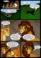 Beginning of the prideland page 100 by Gemini30