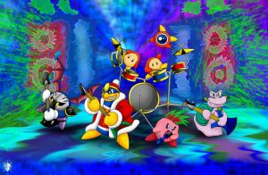 The Starsmashers Of Dreamland by Meteor-05