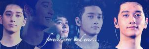 [FB cover ] Chansung 2 by Danti2411