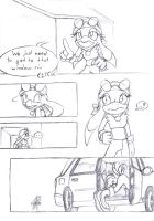 Sonic Story - 01 - 04 by rooteh