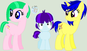 My Loving, Yet Super Weird Family by mrscookie11
