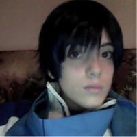 New Kaito Wig 2 by stormilove