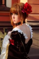 When they cry. by IntoTheYellow