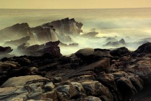 paradise of sawarna by nooreva