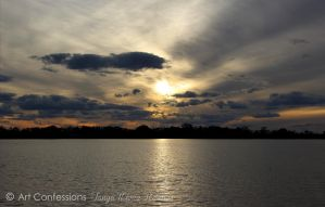 Sunset 4 by TanyaMarieReeves