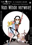 Vom Winde verwest - Commedia by comediant