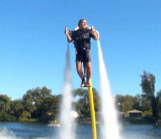 Water-Powered Jetpack by Jetpack-fan