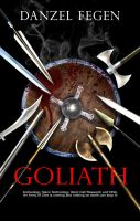 GOLIATH Book Cover by mengoloid