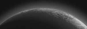 Wallpaper - Pluto by LEMMiNO