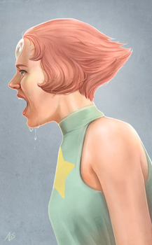 Pearl by aliceazzo