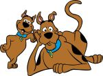 Scooby-doo and Scrappy by Granamir30