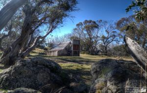 Wallace's Hut 2 by djzontheball