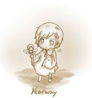 APH- Little Norway by Azurine550