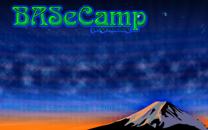 BASeCamp Wallpaper by BC-Programming