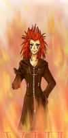 Axel by keltzy