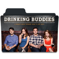 Drinking Buddies Folder Icon by efest