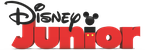 Disney Junior (Logo) by Rapper1996