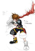 Sora Scrapped by sachsen