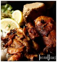 Arabic Food 3 by fotographica