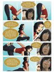 Asami loves Korra: Balance, part 3 by JakeRichmond