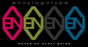 ENV logotype by Kip0130