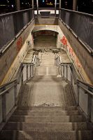 Trainstation 3 by ThomasJergel