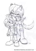 PC_Storm_and_Armish by RainWaterfallsZone