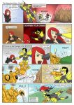 LOL: The Masculine Sona - Part 6 by phsueh