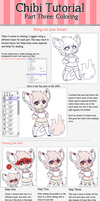 Chibi Tutorial (Part Three) by FailedMonster