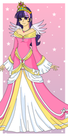 Princess by Sailor-Serenity