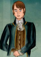 Oh, Mr Darcy by Lizeeeee