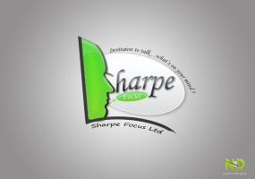 Sharpe Focus Ltd 2 by NODY4DESIGN