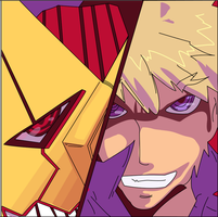 King Kittan And Kittan by ShinSoulThief