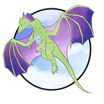 skykunthedragon by AltairSky