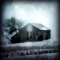 Lost Barn by pubculture
