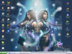 Final Fantasy X-2 Version 1 by yellow-butterfly