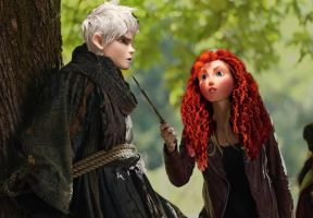 Don`t Mess With Merida by MeridaDiAngelo