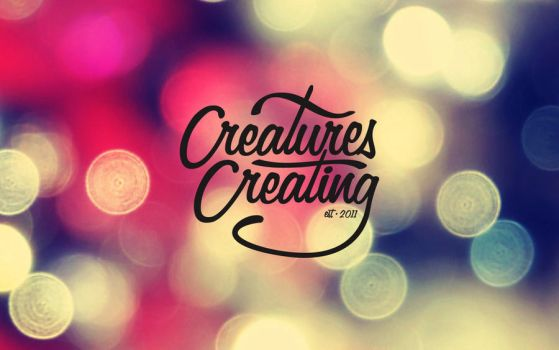 Creatures Creating by Kubah