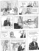 TWD Forum Comic Mind Games Pt3 Page 1 by UzumakiIchigoY2K