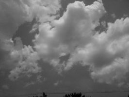 Cloud by Booklover198273