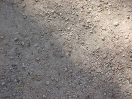 Gravel Texture 1. by Jiko-Stock