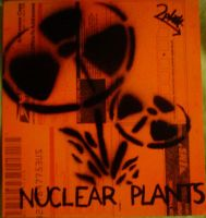 Nuclear Plants by Mirror-of-Chaos
