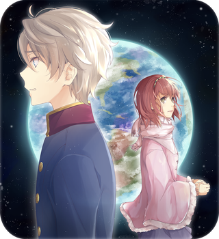 Aldnoah Zero by Annabel-m