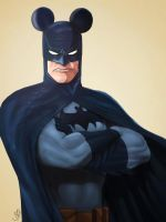 Batman...! by Lightning-Stroke