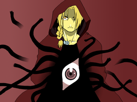 Edward Elric wallpaper by Lovekuja