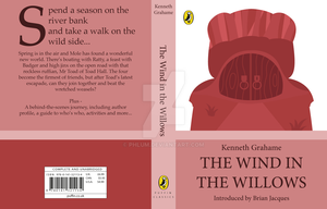The Wind in the Willows - Badger (Edition 4 of 4) by Phlum